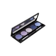 Eyeshadow 5 Colors Paletteايشادو باليت 5 ألوان